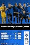 bilete FC Viitorul v ACS Academica Clinceni - Casa Liga 1