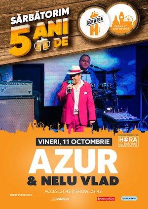 bilete Concert Azur