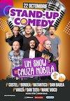 bilete Stand-Up Comedy: Costel, Bordea, Natanticu, Dan Badea & more