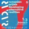 bilete RADAR – Romanian Artists Developing Alternative Realities