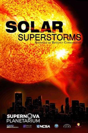 Bilete la  Planetarium - Superfurtuni Solare