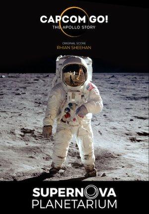 Planetarium - Apollo