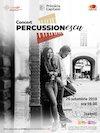 bilete Concert PERCUSSIONescu
