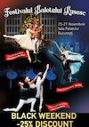 bilete Festivalul Baletului Rusesc