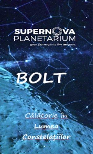 Bilete la  Planetarium - Bolta Cereasca