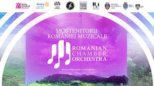 Mostenitorii Romaniei Muzicale