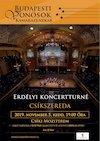 bilete Budapesti Vonosok Kamarazenekar Erdelyi turne
