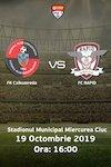 bilete FK Csikszereda - Rapid Bucuresti