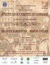 bilete Concert extraordinar - Poveste din Bucurestiul de odinioara