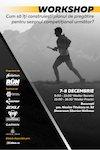 bilete Workshop de Trail Running
