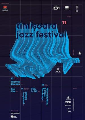 Bilete la  Timisoara Jazz Festival editia a XI-a