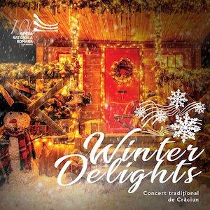 Bilete la  Winter Delights