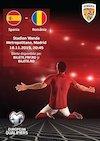 bilete Spania vs Romania
