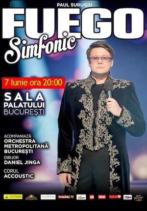 Concert Fuego Simfonic