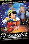 bilete Pinocchio