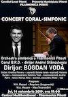 bilete Concert Coral-Simfonica la Filarmonica Pitesti