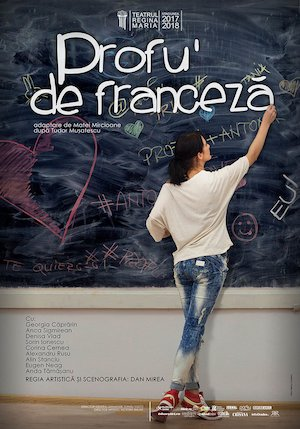 bilete Profu' de franceză