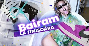 Bilete la  Bairam la Timisoara