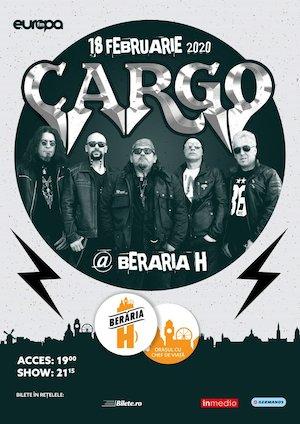 Bilete la  Cargo - Beraria H