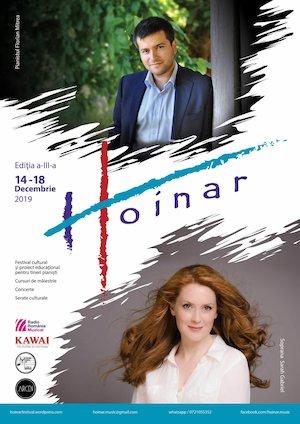 Hoinar - Festival de muzica clasica, jazz si musical
