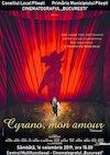 bilete Edmond - Cyrano, mon amour