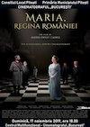 bilete Maria, Regina Romaniei