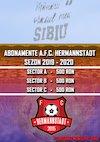 bilete Abonamente FC Hermannstadt