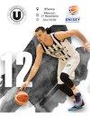 bilete U-Banca Transilvania vs Enisey Krasnoyarsk - FIBA Europe Cup