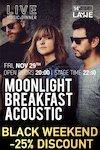 bilete Moonlight Breakfast
