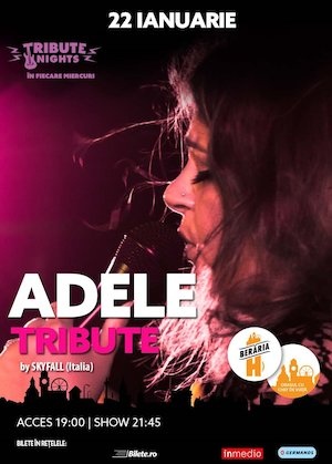 Adele Tribute Concert