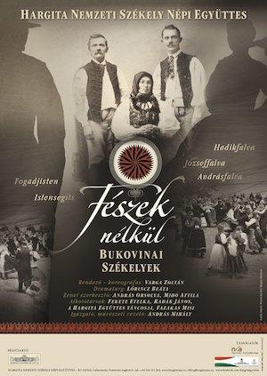 bilete Fészek nélkül – Bukovinai székelyek