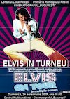 bilete Elvis in turneu