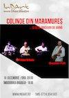 bilete Colinde din Maramures si alte obiceiuri de iarna