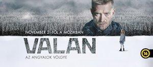 Bilete la  Valan – Az angyalok völgye
