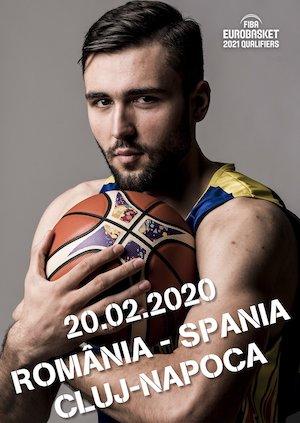 Bilete la  Romania vs Spania