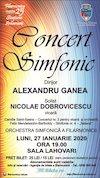 bilete concert simfonic - Filarmonica Ramnicul Valcea