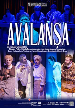 Avalansa
