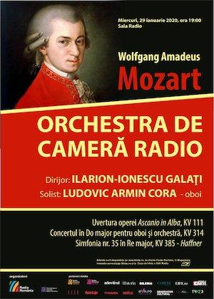 Ilarion - Ionescu Galati - OCR - Mozart 100%