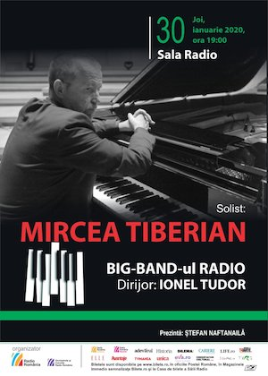 Mircea Tiberian - Big Band Radio