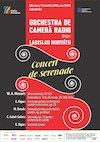 bilete Ladislau Horváth - Concert De Serenade - OCR