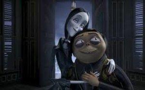 Bilete la  Addams family - A galád család