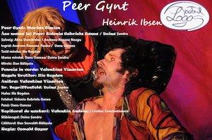 Bilete la  Peer Gynt