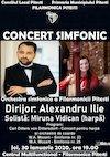 bilete Concert simfonic Extraordinar la Filarmonica Pitesti