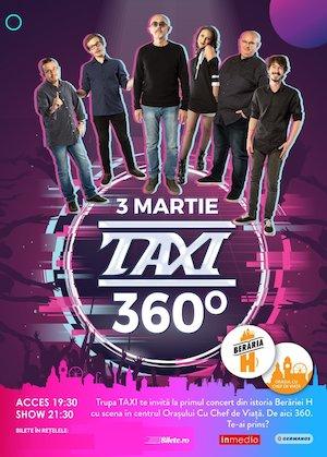 Bilete la  Taxi - 360