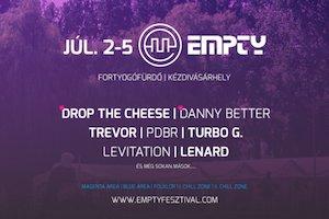 EMPTY Fesztivál