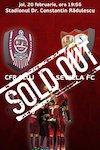 bilete CFR Cluj (ROU) v Sevilla (ESP) - Europa League