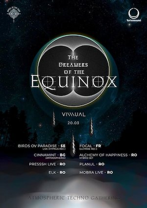 The Dreamers of the Equinox