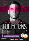 bilete Concert The Motans la Beraria H