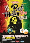 bilete Bob Marley Day
