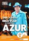 bilete Nelu Vlad si Formatia Azur la Beraria H